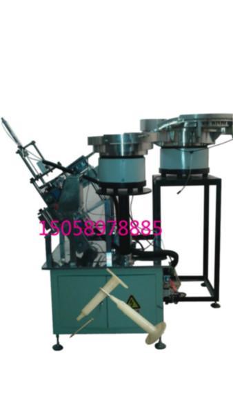 供应保温钉组装机