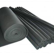 供应橡塑保温板、空调专业橡塑管图片