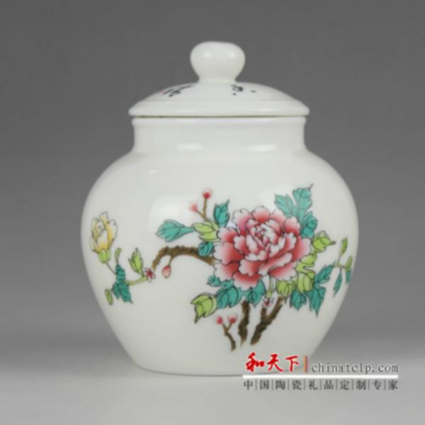 景德镇茶叶罐