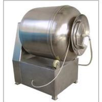 供应提供GR-500腌制真空滚揉机型号