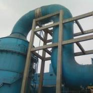 山东供应玻璃钢脱硫塔喷淋层图片