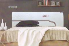 河北板式床头图片