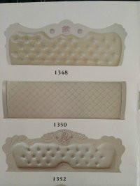 软包床头生产商图片