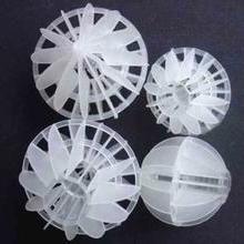 供应用于水处理用的空心球填料