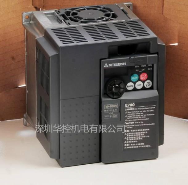 供应深圳三菱变频器E740-11K价格/图片