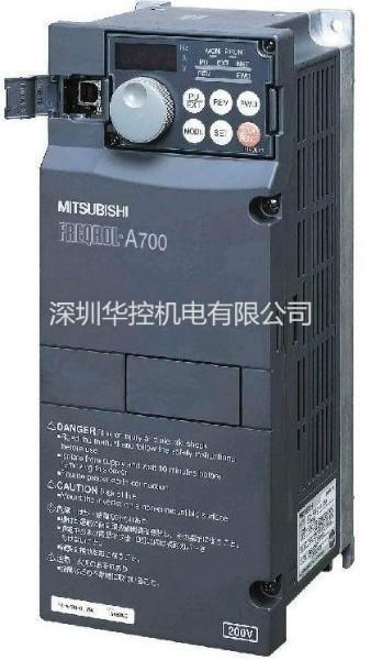 供应上海三菱变频器FR-A740-5.5K价格图片