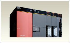供应三菱MELSEC-QS安全可编程控制器图片