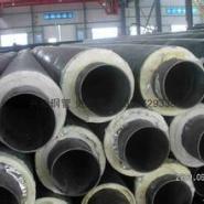 绵阳直销保温钢管厂家批发保温管图片