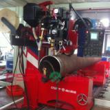供应上海前山分体式管道自动焊机(A8型