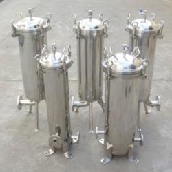 煙台市多袋式過濾器厂家