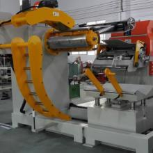 三合一送料机冲床自动送料机中板三合一送料机NCSF6-900T图片