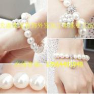 安宁珍珠饰品外发加工图片
