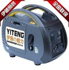 供应1千瓦家用小型静音发电机价格图片