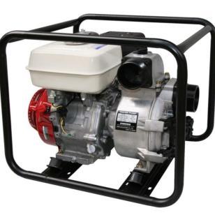 汽油水泵图片