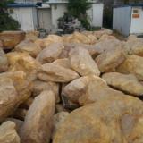 供应福建黄蜡石供应商  福建黄蜡石供应商 福建黄蜡石质地