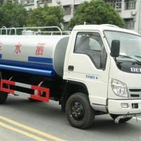西安绿化洒水车图片