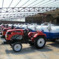 供应陕西拖拉机吸粪车哪里有卖-陕西拖拉机吸粪车多少钱一辆