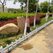 供应草坪护栏 PVC草坪护栏 锌钢草坪护栏 草坪围栏低价处理图片