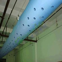 布袋风管使用安装价格表