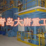 供应树脂砂铸造设备_树脂砂自动生产线