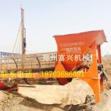 供应富兴机械厂生产三七灰土机设备