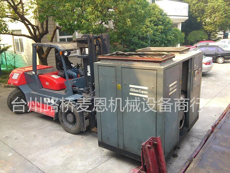 供应诸暨空压机出租,二手空压机出租在萧山,杭州二手13立方空压机出租