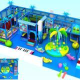 供应淘气堡儿童游乐设备亲子乐园设备
