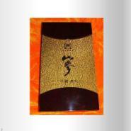 精品木盒山参木盒子包装保健品木盒图片