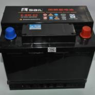 青海风帆蓄电池6-GFM-75代理图片
