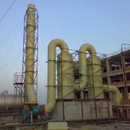 十堰废气处理设备/有机废气净化塔图片