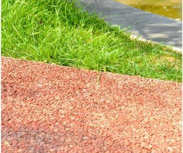 供应温州园林彩色压膜地坪价格,园林彩色压膜地坪电话图片