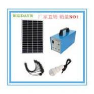 光伏板10W太阳能直流发电系统太图片