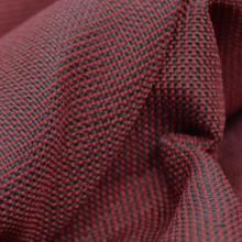 供應雙色梭織仿麻面料圖片