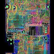 供应电子类贴片焊接