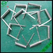 供应专业生产镍铬电热扁带电热丝 镍铬电热扁带生产厂家图片