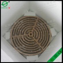 专业生产多孔电炉盘 电热盘生产厂家
