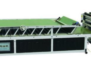 KST系列半自动裱纸机图片
