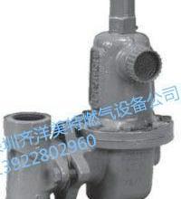 燃气调压器费希尔627-496减压阀627-576调节阀批发