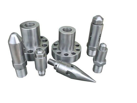 供应镍合金粉双金属合金螺杆料筒,内孔离心浇铸合金粉末高温产品
