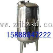 供应304不锈钢机械过滤器/多介质过滤器