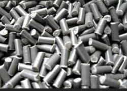 优惠供应灰色高压LDPE 吹膜再生料