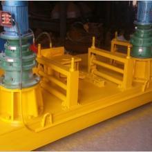 供应陕西工字钢弯拱机咸阳型钢弯制机