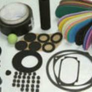 硅胶0型圈图片