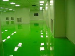 供应丽水环氧树脂地坪图片