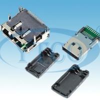 供应DisplayPort连接器