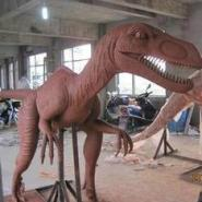 动物GRC雕塑图片