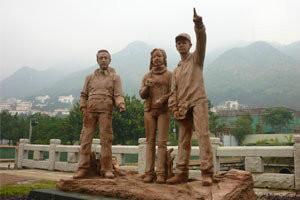 GRC清城雕塑图片