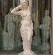 英德GRC雕塑图片