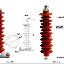 供应HY5WX-54/142氧化锌避雷器万联厂价直销批发