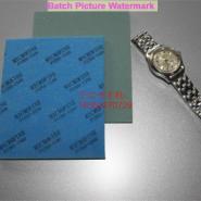 手表表带打磨抛光海绵砂纸图片